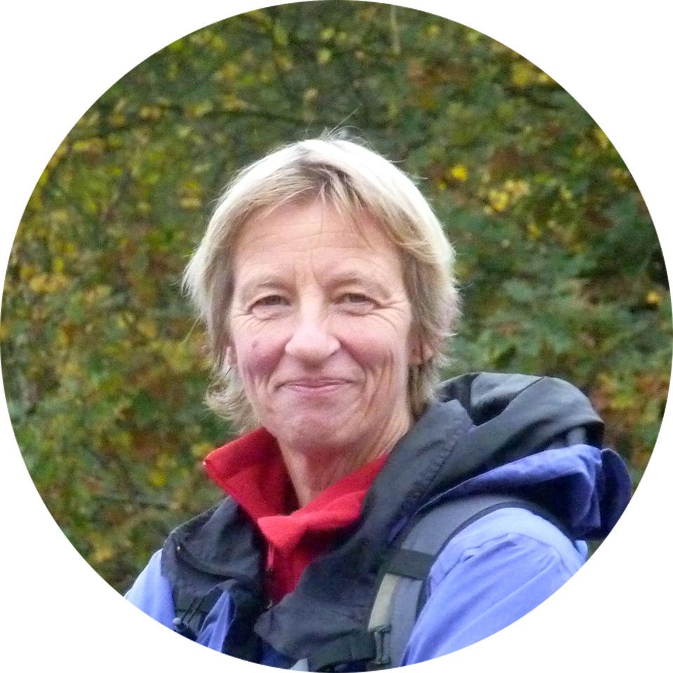 Sylvia Borg