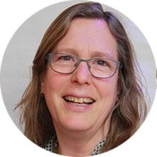 Laurien van der Vaart
